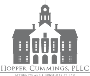 Hopper Cummings Logo
