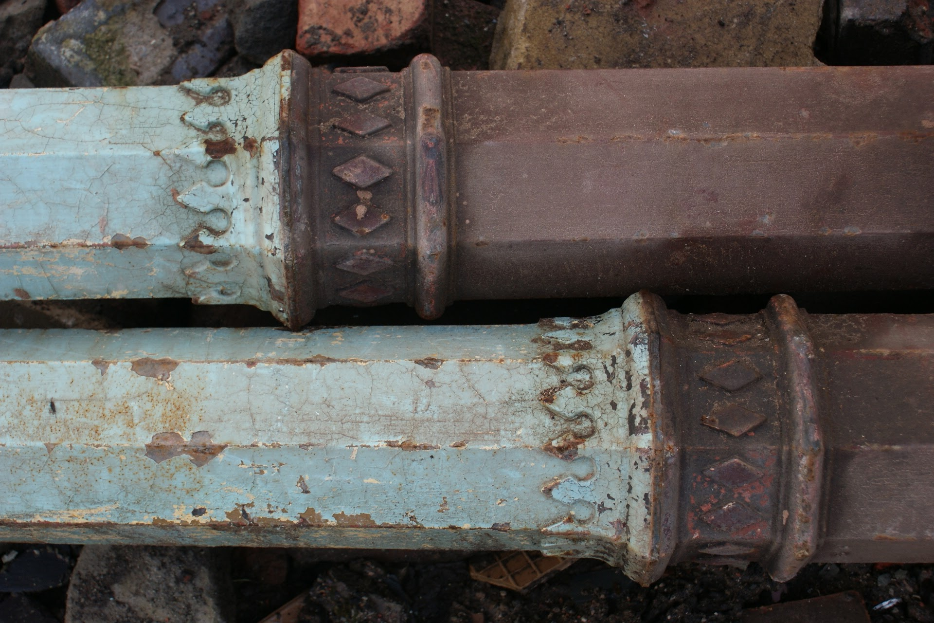 cast-iron-posts-reclaimed-from-a-church