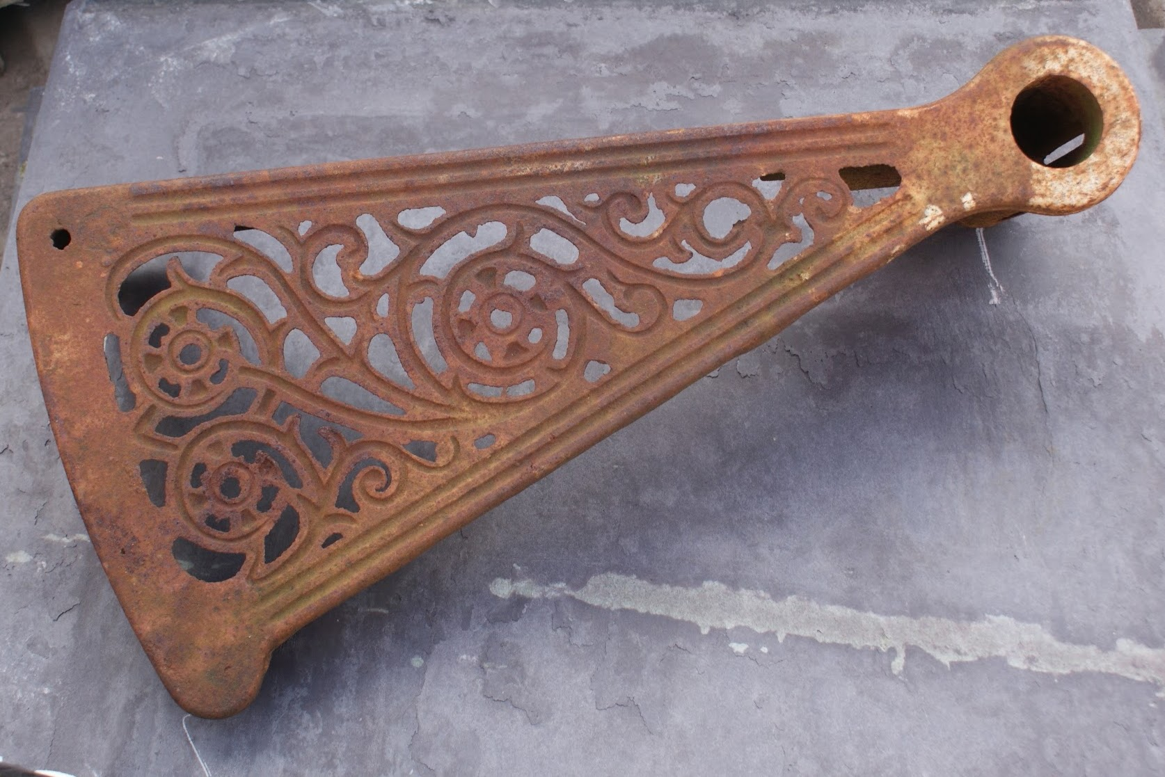 original-cast-iron-steps-from-a-spiral-staircase