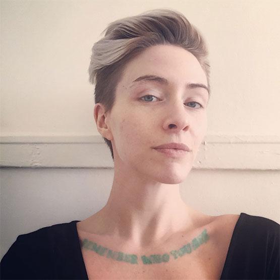 Rebecca Vipond-Brink