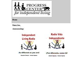 Progress Center For Independent Living