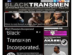 Black Trans Men