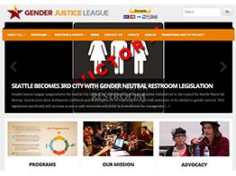 Gender Justice League