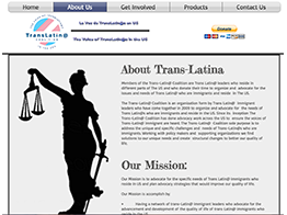 Trans Latina Coalition