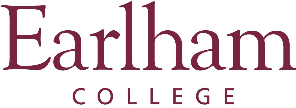 Earlham Logo